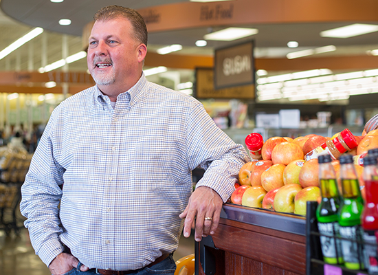 The Pulse of Fresh: A Q&A With Mike Roberts, Director of Produce Operations, Harps Food Stores