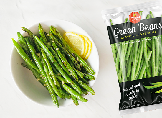 Unwrapping Fresh: A Q&A with Sarah Miller, General Manager, Lipman Family Farms