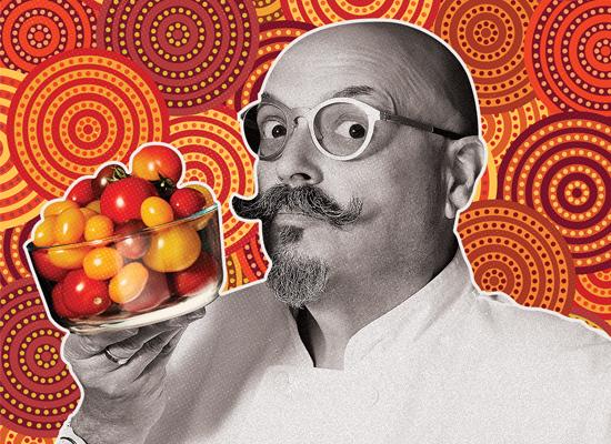 A Toronto Tour de Force: A Q&A with Chef Massimo Capra