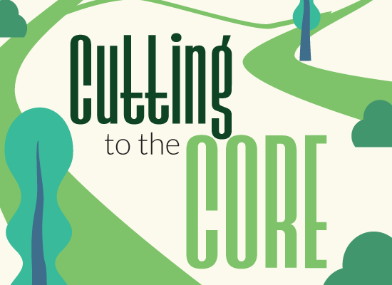 Cutting to the Core