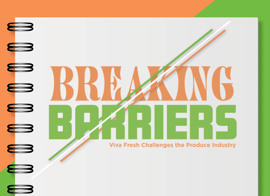 Breaking Barriers: Viva Fresh Challenges the Produce Industry