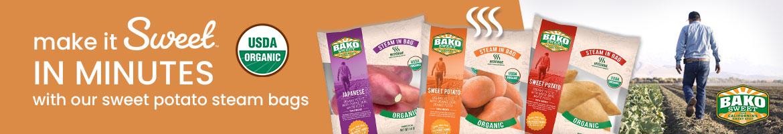 Bako Sweet | August 2020