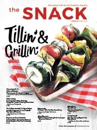 Tillin' & Grillin'