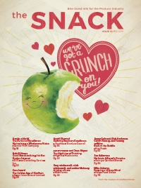 We've Got a Crunch on You!