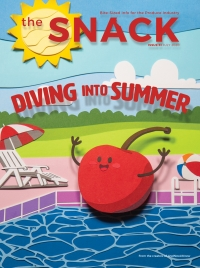 Diving Into Summer