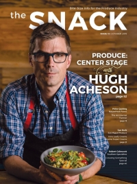 Produce: Center Stage with Hugh Acheson