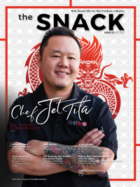 Chef Jet Tila: The Culinary Anthropologist