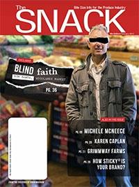 Blind Faith: Don Santa and Woodland Market
