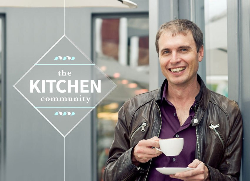 The Kitchen Community With Kimbal Musk Www Thesnack Net