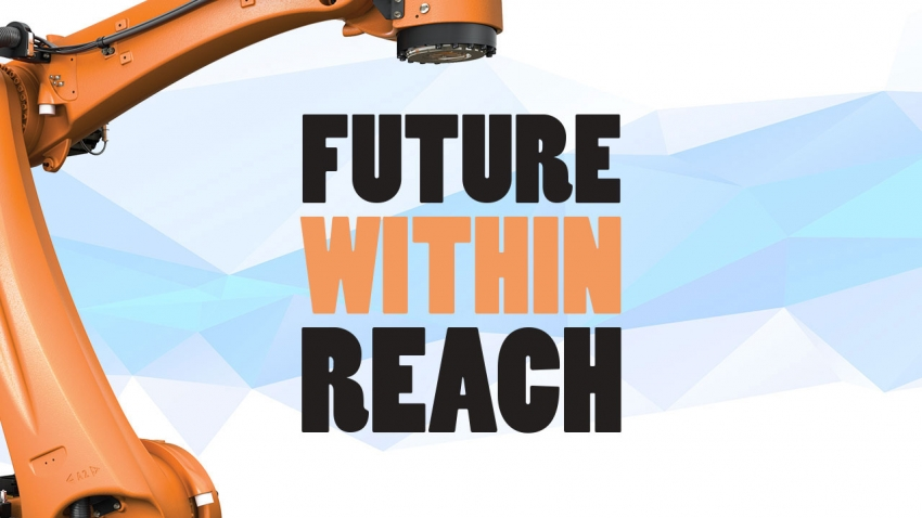 KUKA Robotics: Future Within Reach | www thesnack net